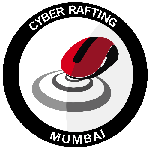cyber rafting