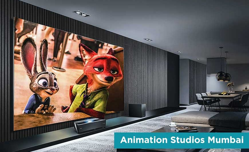 Top 10 Animation Studio in Mumbai To Consider for Your Next Project