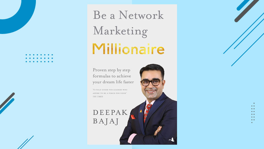 be-a-network-marketing-millionaire-book-buy-online