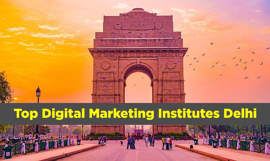 Digital marketing delhi