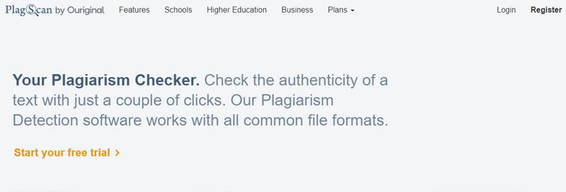 plagscan copy content checker